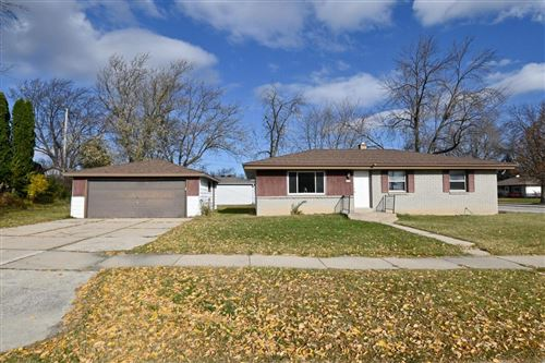 Photo of 2010 W Wood Ave, Oak Creek, WI 53154 (MLS # 1718211)
