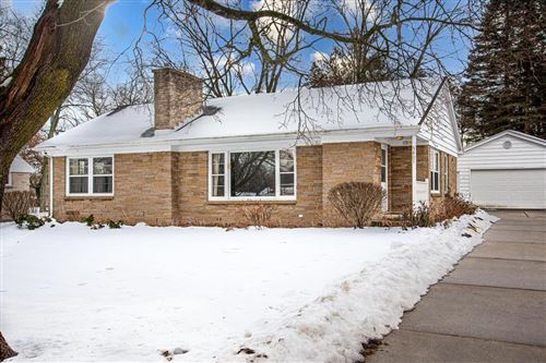Photo of 5407 Norman St, Mount Pleasant, WI 53406 (MLS # 1724211)