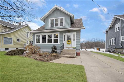 Photo of 531 E Milwaukee Ave, Fort Atkinson, WI 53538 (MLS # 1904212)