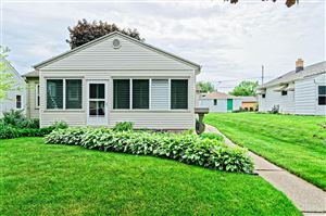 Photo of 1713 Manitoba AVE, South Milwaukee, WI 53172 (MLS # 1649213)