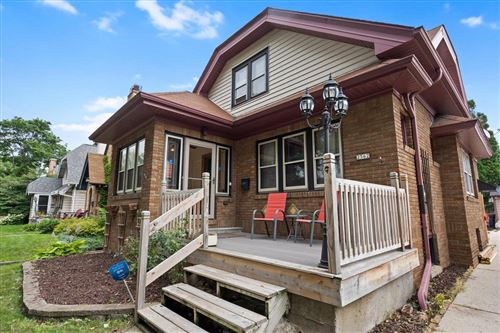 Photo of 2562 N 71st St, Wauwatosa, WI 53213 (MLS # 1754213)