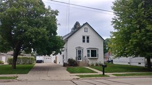 Photo of 206 West St, Johnson Creek, WI 53038 (MLS # 1648214)