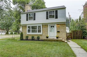 Photo of 4796 N Bartlett Dr, Whitefish Bay, WI 53211 (MLS # 1657215)