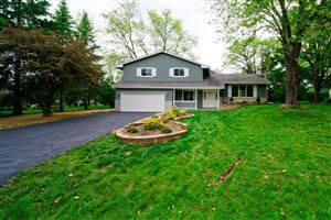 Photo of 8894 N Green Brook CT, Brown Deer, WI 53223 (MLS # 1643216)