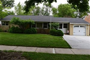 Photo of 2218 W Marne Ave, Glendale, WI 53209 (MLS # 1651216)