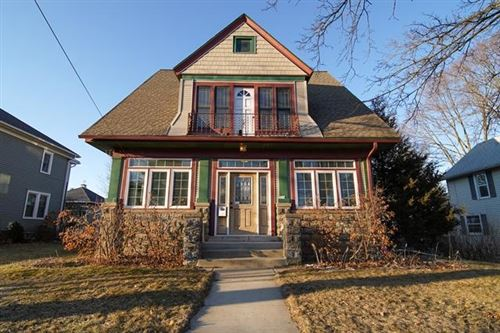 Photo of 318 W North St, Whitewater, WI 53190 (MLS # 1680216)