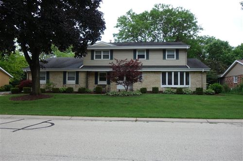 Photo of 2245 W Brantwood Ave, Glendale, WI 53209 (MLS # 1751216)