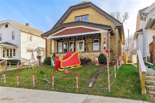 Photo of 715 Montana Ave, South Milwaukee, WI 53172 (MLS # 1724220)