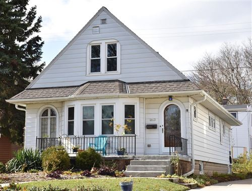 Photo of 2613 N 74th St, Wauwatosa, WI 53213 (MLS # 1666222)