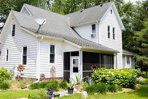 Photo of S103W33898 County Road LO, Mukwonago, WI 53149 (MLS # 1697222)