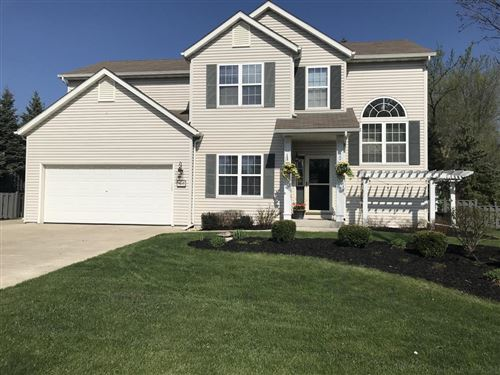 Photo of 1908 Edwards St, East Troy, WI 53120 (MLS # 1669223)