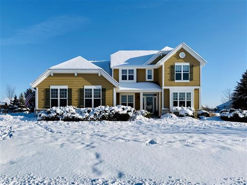 Photo of 808 Melbourne Rd, Eagle, WI 53119 (MLS # 1672223)