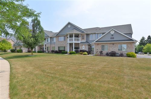 Photo of 5855 Kinzie Ave #34, Mount Pleasant, WI 53406 (MLS # 1698223)