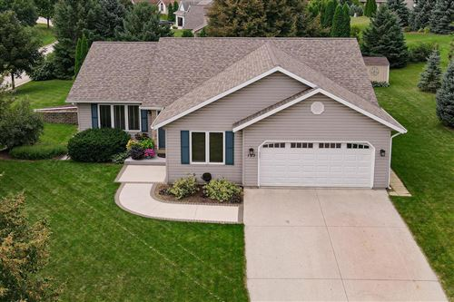Photo of 123 South Hills Dr, Plymouth, WI 53073 (MLS # 1703223)