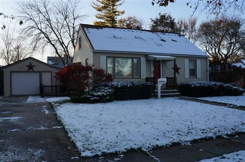 Photo of 1342 State St, Union Grove, WI 53182 (MLS # 1667224)