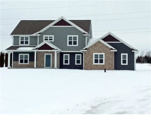 Photo of 1437 Malone Ct, Cedarburg, WI 53012 (MLS # 1663225)