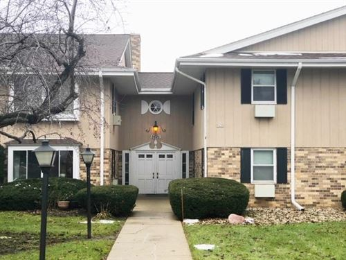 Photo of 5625 W Brown Deer Rd #217, Brown Deer, WI 53223 (MLS # 1668225)
