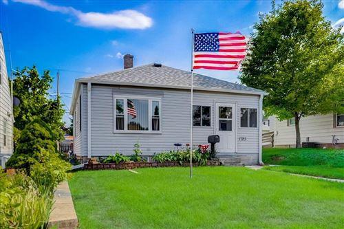 Photo of 1723 Minnesota Ave, South Milwaukee, WI 53172 (MLS # 1751227)