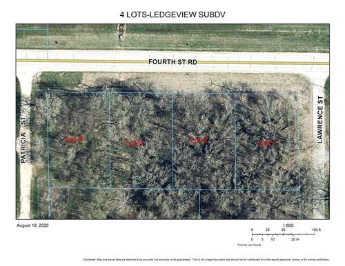 Photo of Lt3 4th St, Fond Du Lac, WI 54937 (MLS # 1705229)