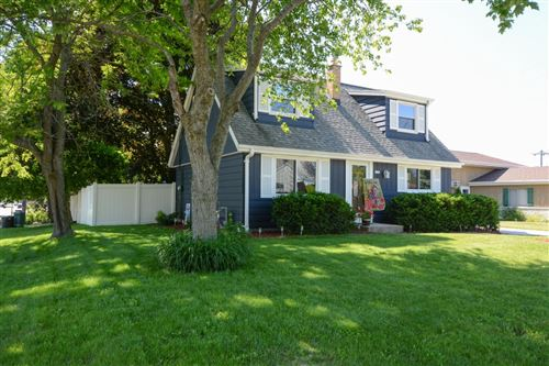 Photo of 4141 S 91st Pl, Greenfield, WI 53228 (MLS # 1694230)
