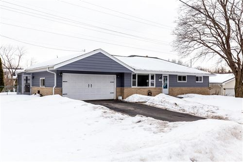 Photo of 1110 N 120th St, Wauwatosa, WI 53226 (MLS # 1728230)