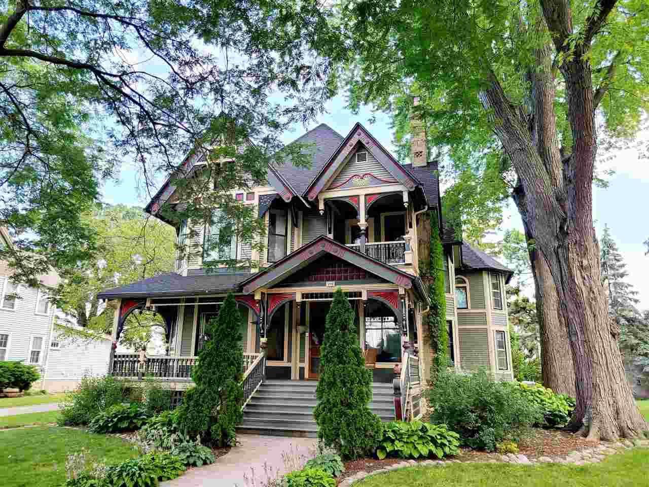 294 E DIVISION STREET, Fond du Lac, WI 54935 - MLS#: 50245230