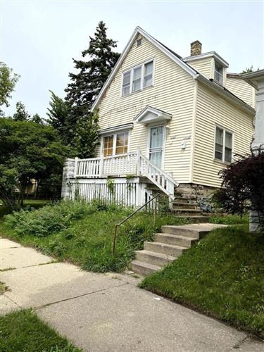 Photo of 2926 N 17th Street, Milwaukee, WI 53206 (MLS # 1754231)
