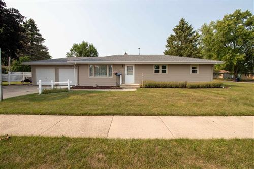 Photo of 2235 Cornell Ave, Janesville, WI 53545 (MLS # 1915231)