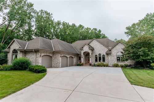 Photo of 4225 Lilly Rd, Brookfield, WI 53005 (MLS # 1754233)