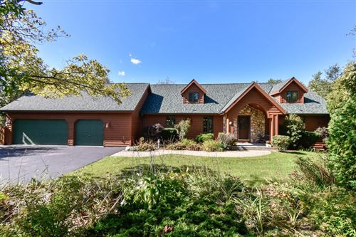 Photo of 108 Chestnut Way, North Prairie, WI 53153 (MLS # 1661234)