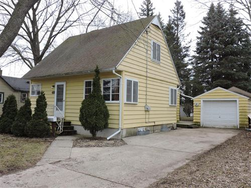 Photo of 552 Grove St, Fond Du Lac, WI 54935 (MLS # 1683234)