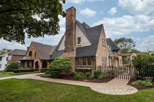 Photo of 726 E Beaumont Ave, Whitefish Bay, WI 53217 (MLS # 1708234)