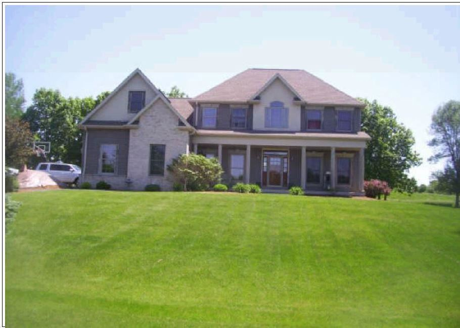 N164 Danbury Dr, Watertown, WI 53098 - MLS#: 1877234