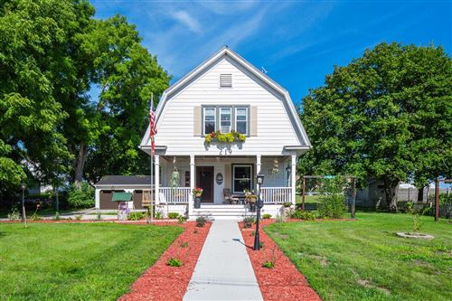 Photo of 219 South ST, Plymouth, WI 53073 (MLS # 1702235)