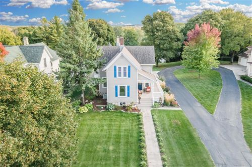 Photo of 631 Reed ST, Plymouth, WI 53073 (MLS # 1713235)