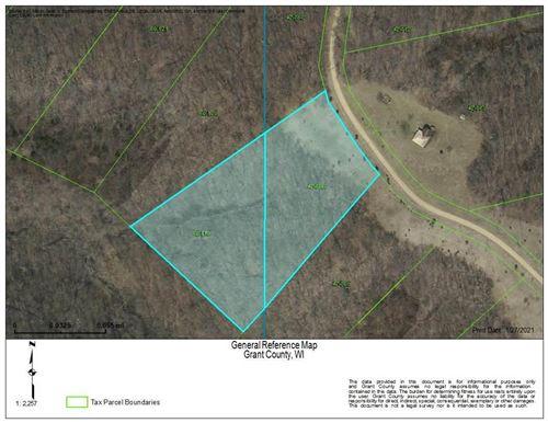 Photo of Lot 21 Hidden Meadow Ln, Boscobel, WI 53805 (MLS # 1901235)