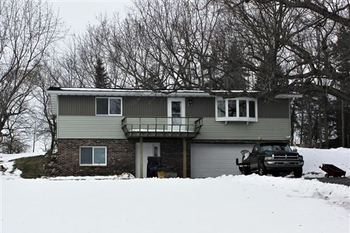 Photo of N4322 County Road S, Plymouth, WI 53073 (MLS # 1676237)
