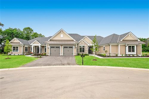 Photo of 12425 N Crane Bay Ct #4A, Mequon, WI 53092 (MLS # 1679237)