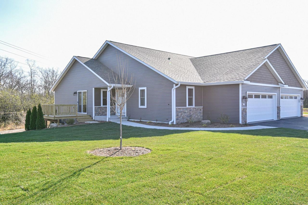 408 Trailview Crossing, Waterford, WI 53185 - MLS#: 1690237