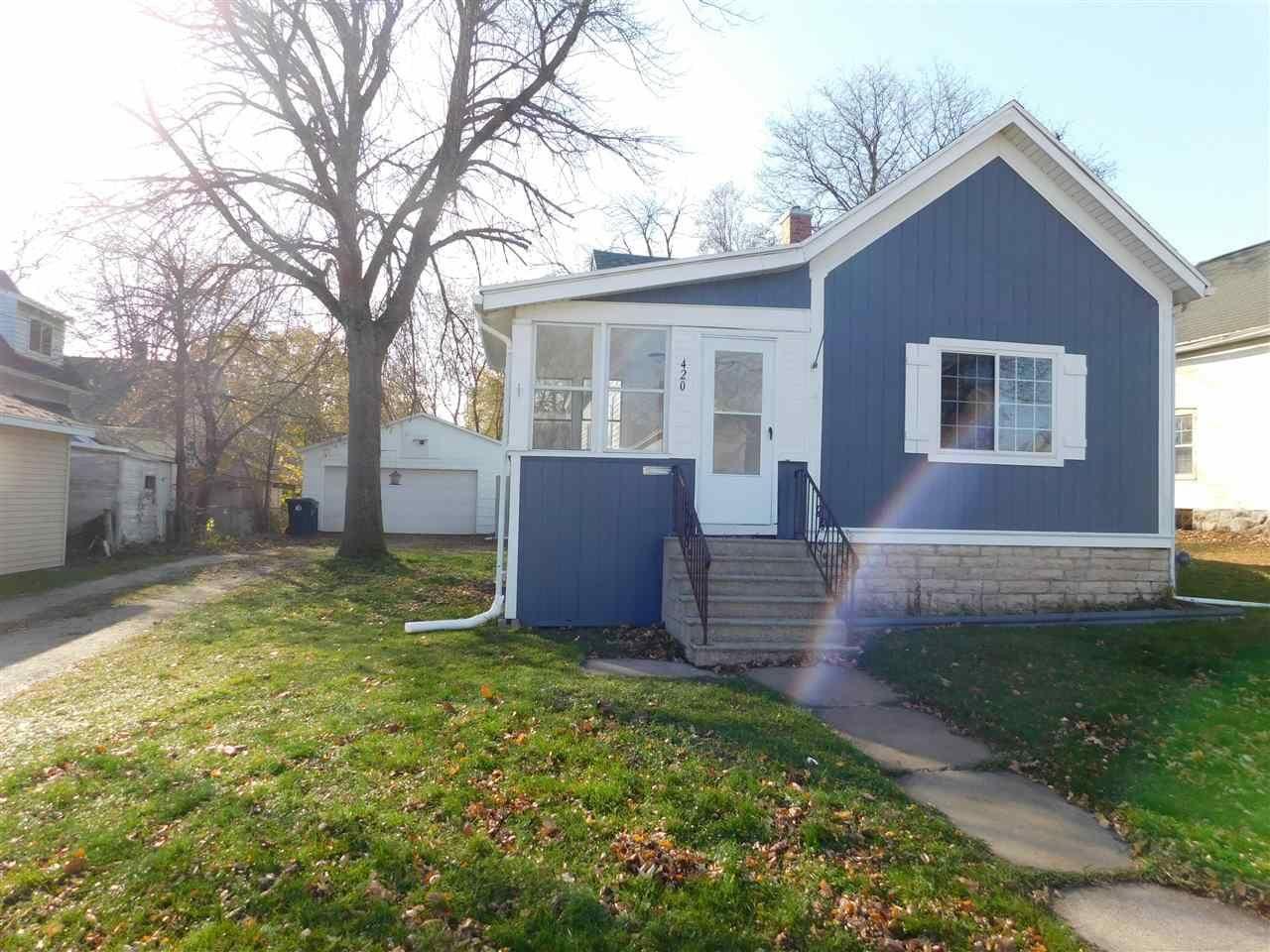 420 W DIVISION STREET, Fond du Lac, WI 54935 - MLS#: 50232237