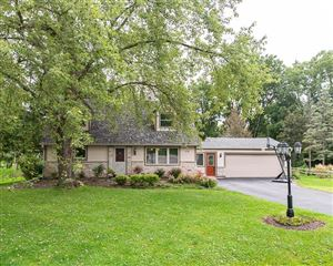 Photo of 3651 S Vogel Ct, New Berlin, WI 53151 (MLS # 1659238)