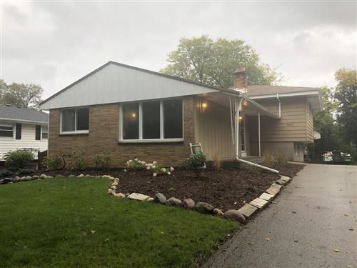 Photo of 4072 N 96th St, Wauwatosa, WI 53222 (MLS # 1666239)