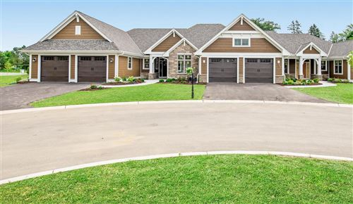 Photo of 12438 N Crane Bay Ct #2A, Mequon, WI 53092 (MLS # 1679239)