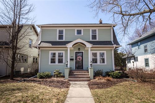 Photo of 4859 N Newhall St, Whitefish Bay, WI 53217 (MLS # 1683239)