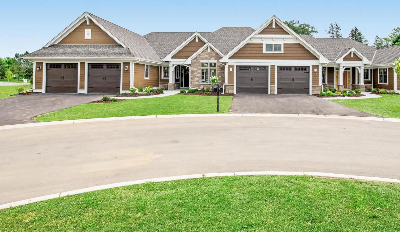 12438 N Crane Bay Ct #2A, Mequon, WI 53092 - MLS#: 1679239