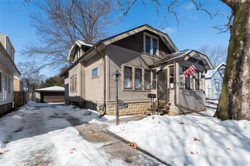 Photo of 2017 S 83rd St, West Allis, WI 53219 (MLS # 1680240)