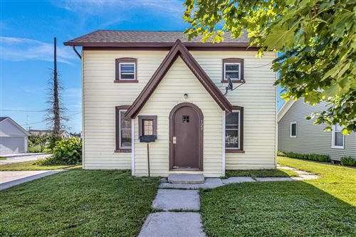 Photo of 123 N Pleasant St, Plymouth, WI 53073 (MLS # 1752240)