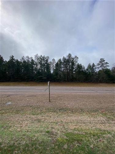 Photo of 5.33 Acres HWY 70, Spooner, WI 54801 (MLS # 1552241)