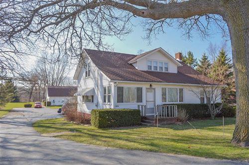 Photo of 10626 Sheridan Rd, Pleasant Prairie, WI 53158 (MLS # 1676241)