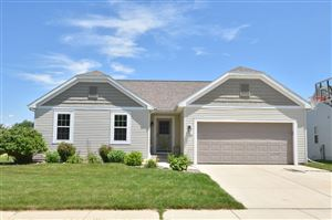 Photo of 307 Reeds Dr, West Bend, WI 53095 (MLS # 1648242)